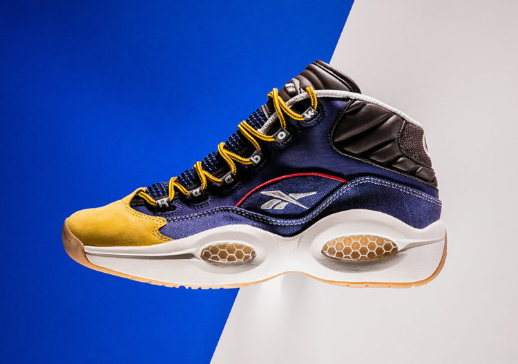 47a937e4e39e The Five Best Reebok Question Models on the Market Today