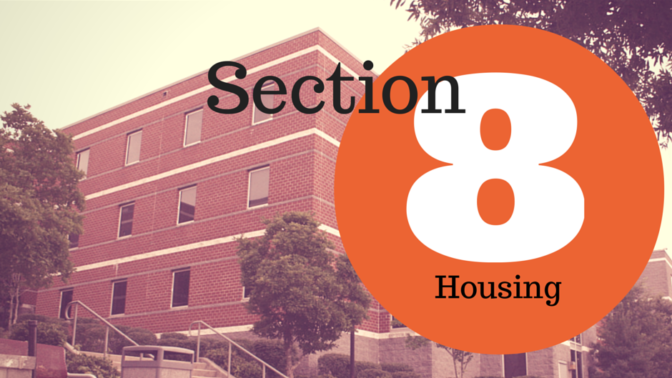 how to apply for section 8 housing assistance