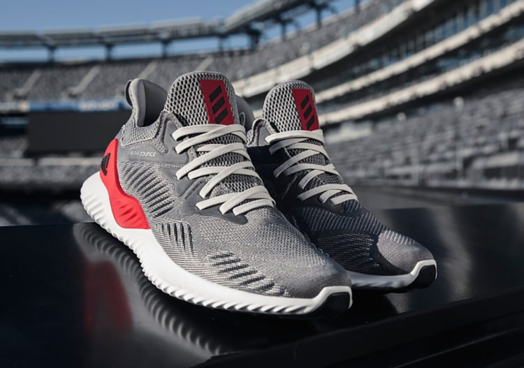 db419ab51 The details on this Alphabounce are impressive. Like all other Alphabounce  shoes