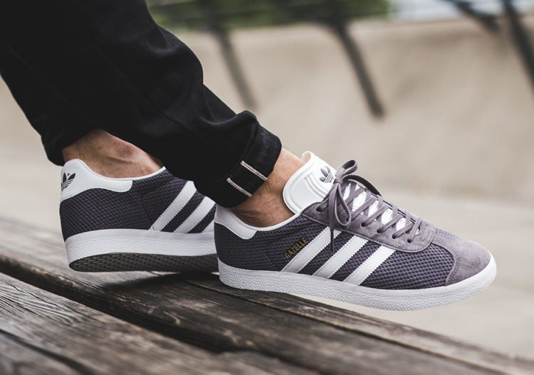 The Five Best Adidas Gazelle Models on the Market Today