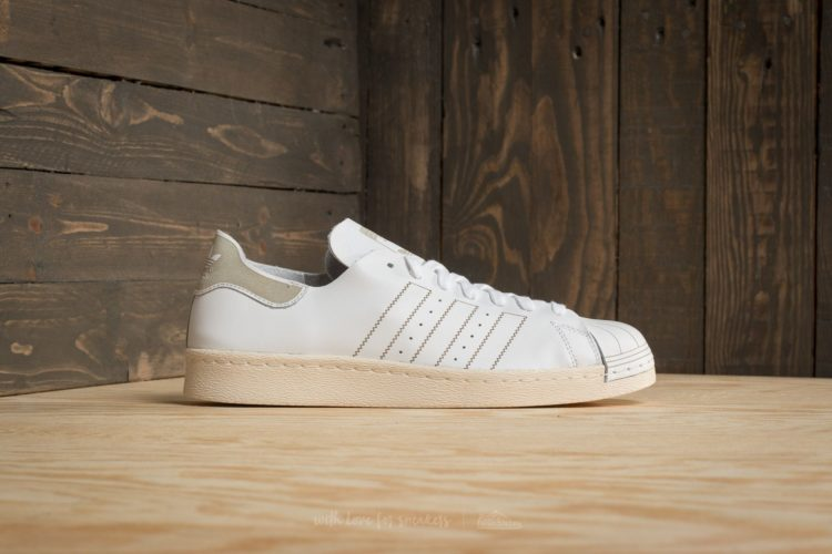 df4b8955f0fb The Superstar 80s Recon shoe is a remake of the 80s Adidas Superstar  sneakers that were first issued in 1970. The iconic shoe was the first of  the brand s ...