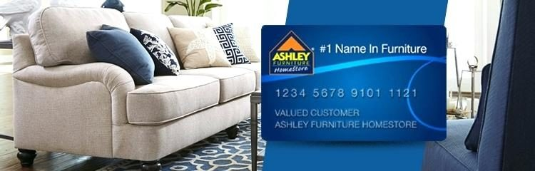 48 Benefits Of Having An Ashley Furniture Credit Card Delectable Ashleys Furniture Payment Collection