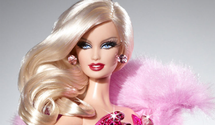 b9f003d8f53 Barbie Dolls have been the favorites of little girls and even some adults  since they first came out in the 1950s. They re made in so many different  ...