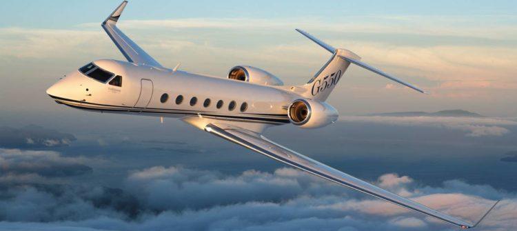 100 Percent Bonus Depreciation for Private Aircraft
