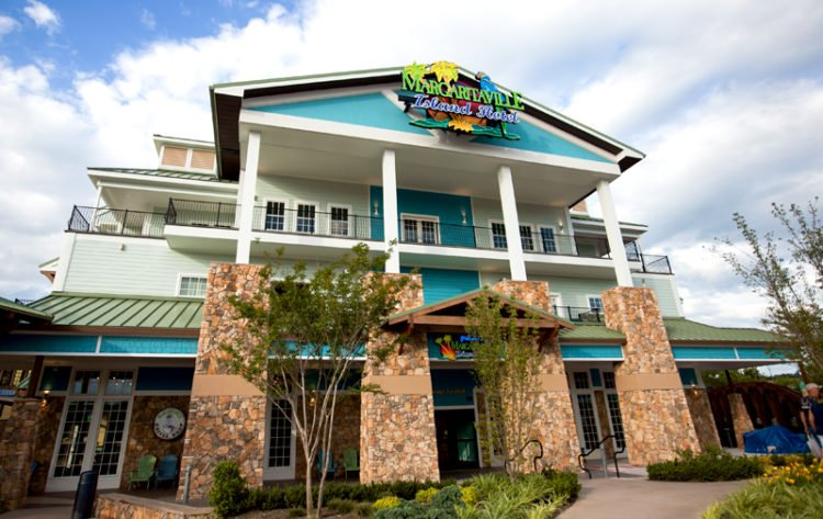 The Five Best Hotels In Pigeon Forge, TN