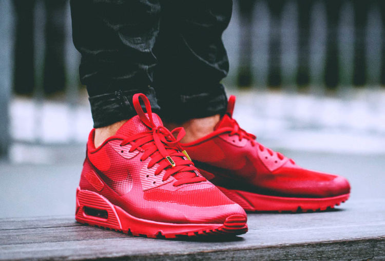 1004d6383a The Five Best Nike Air Max 90 Models of All-Time