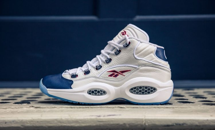 e8e2ac7139b4 The Five Best Reebok Question Models on the Market Today
