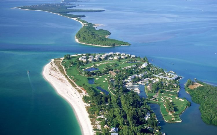 The Five Best Hotels In Sanibel Island