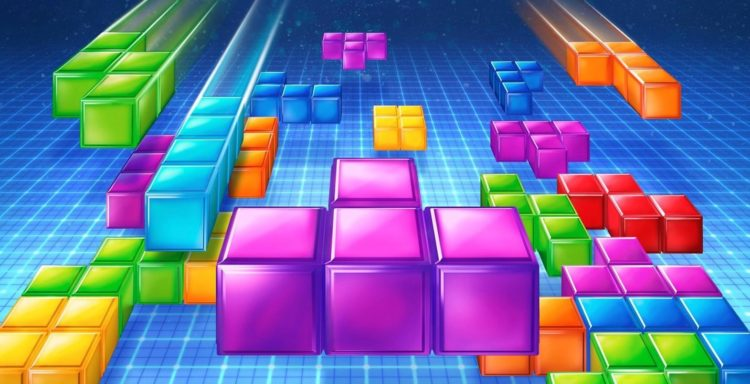 How Much Is The Tetris Video Game Franchise Worth