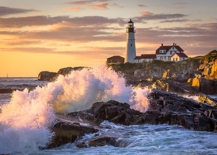 10 Things To Do In Portland Maine For First Time Visitors