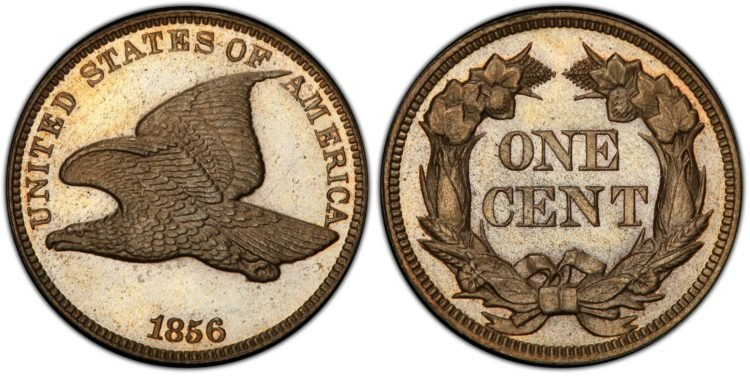 The Five Most Expensive Pennies Ever Sold at Auction