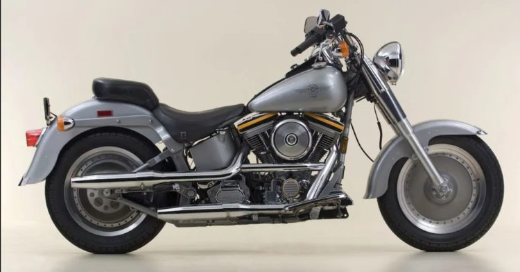 The History and Evolution of the Harley-Davidson Fat Boy