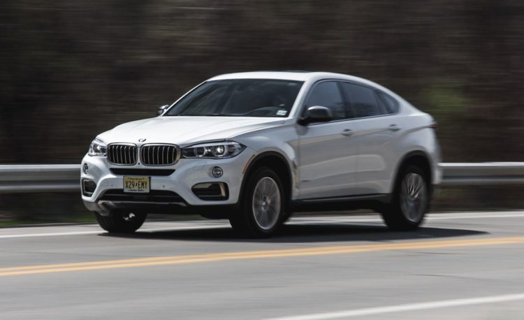 Bmw X6 0 60 >> The History And Evolution Of The Bmw X6