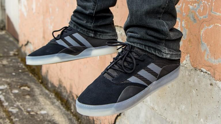 Adidas 3ST.001 Mens Skateboarding Shoes
