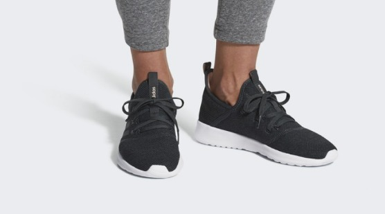 Adidas Cloudfoam Pure Shoes for Women. These shoes don t just look good 63bd21b1f