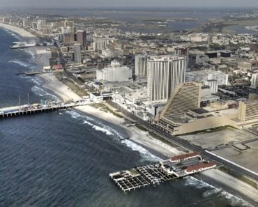 10 Things to Do in Atlantic City for First Time Visitors