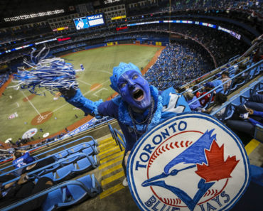 The Average Cost to Attend a Toronto Blue Jays Game