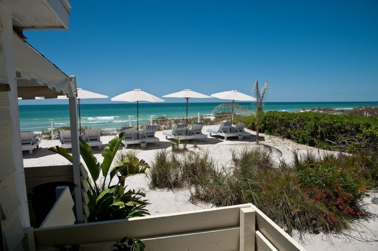 The Five Best Hotels In Anna Maria Island