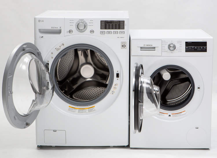 The Five Best Compact Washing Machines On The Market Today