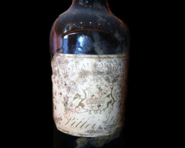 The Five Most Expensive Red Wine Bottles Ever Sold