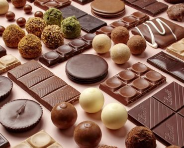The Five Most Expensive Candies in the World