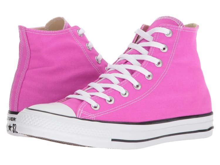 It looks just like most of the other Converse Chuck Taylor shoes f0bc294a2