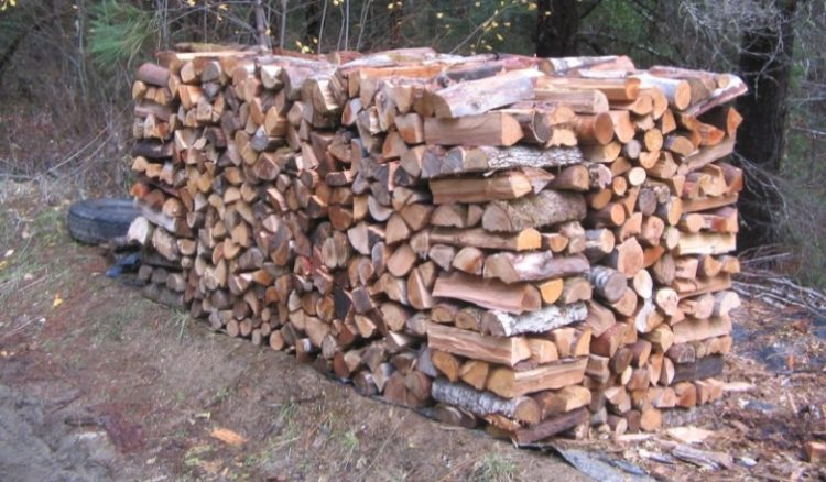 How Much Money Does a Cord of Wood Cost?