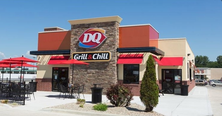 How Much Does It Cost To Open A Dairy Queen Franchise