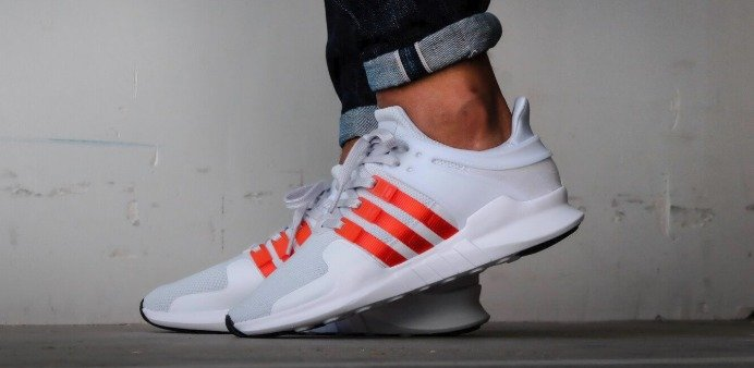 new styles 73674 b4347 The Five Best Adidas EQT Models Out Today