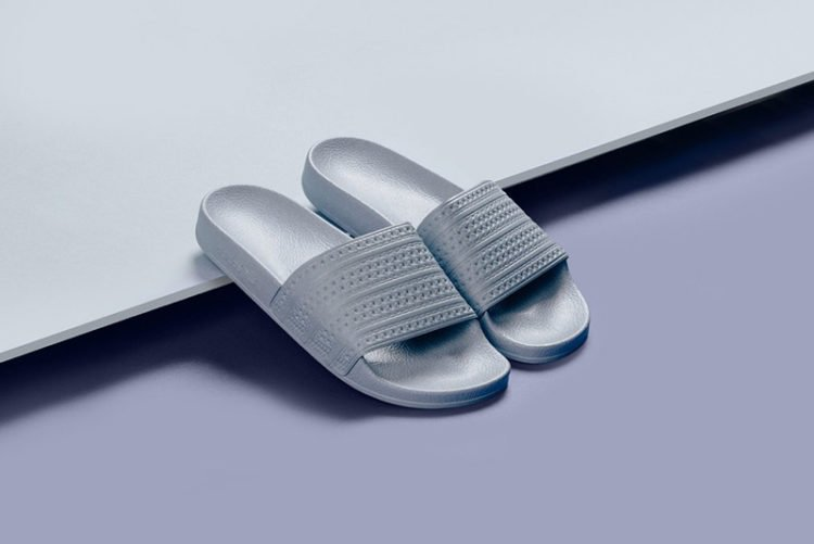 The Five Best Adidas Slides on the