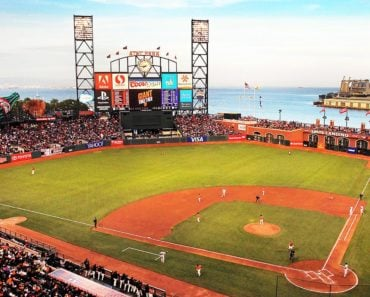 What Does it Cost to Attend a San Francisco Giants Game?