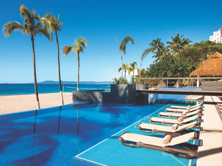 The Five Best Hotels In Puerto Vallarta