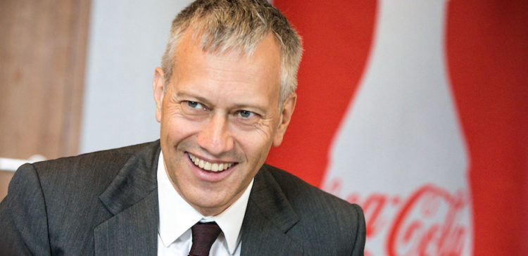 10 Things You Didn T Know About Coca Cola Ceo James Quincey