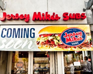 20 Things You Didn't Know about Jersey Mike's