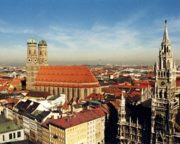 10 Things to Do in Munich for First Time Visitors