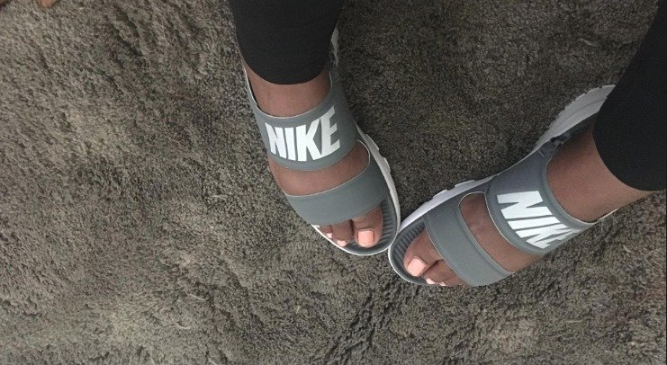 160ac6fe528 The Five Best Nike Sandals on the Market Today
