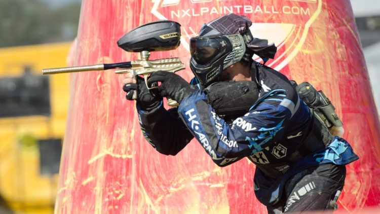 The Five Most Expensive Paintball Guns Money Can Buy