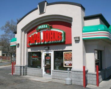 How Much Does it Cost to Open a Papa John's Franchise?