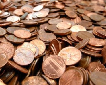 Gathering The Pennies of Your Life