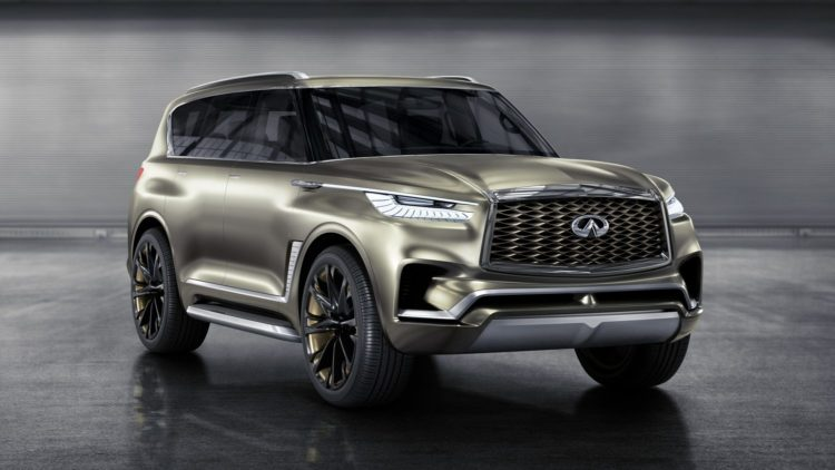 Infiniti Earned Its Solid Retion For Offering Innovations That Enhance Safety And Performance In Their Suv Lines These Rigs Rank High Advanced