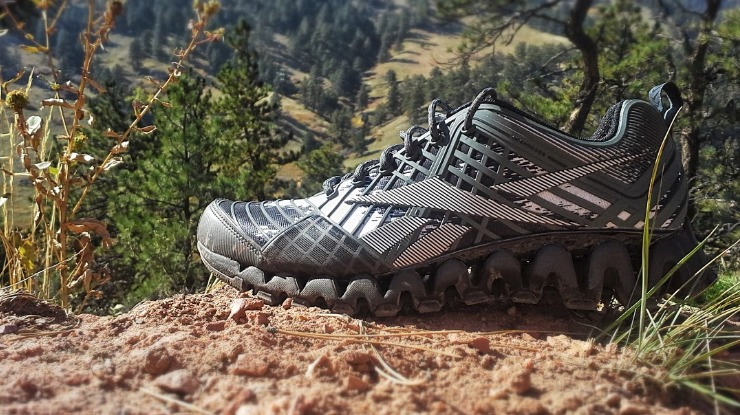 cb5e39944eaaa5 Reebok Zigwild TR 5.0 for Men. The reason this shoe stands out when it  comes to running is because of the way it s designed. It utilizes special  technology ...