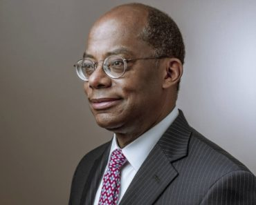 10 Things You Didn't Know about TIAA CEO Roger Ferguson