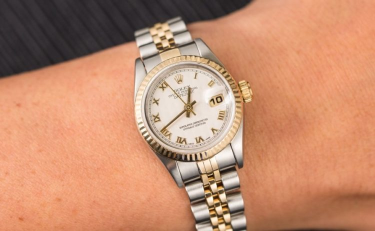 The Five Rolex Watches for Women out Today