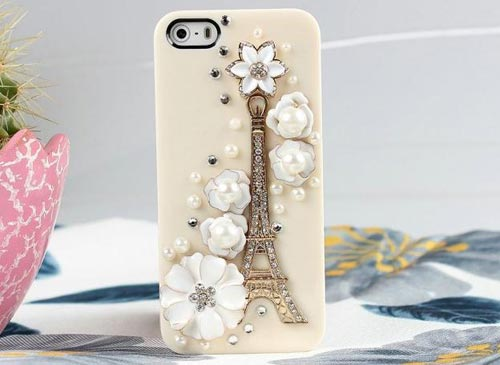 brand new 87692 98bec The Five Most Expensive iPhone Cases Money Can Buy