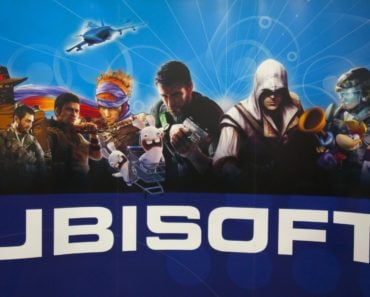 20 Things You Didn't Know about Ubisoft