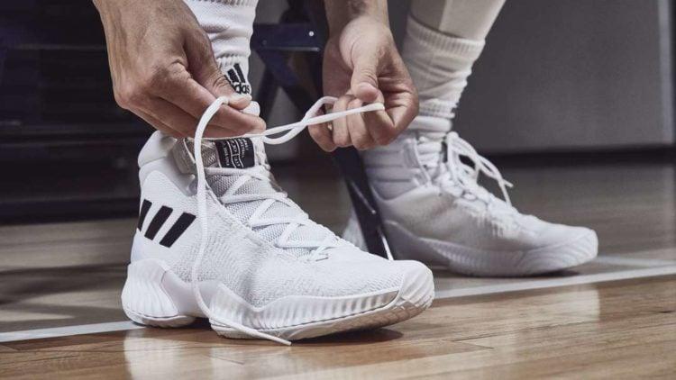 adidas basket top