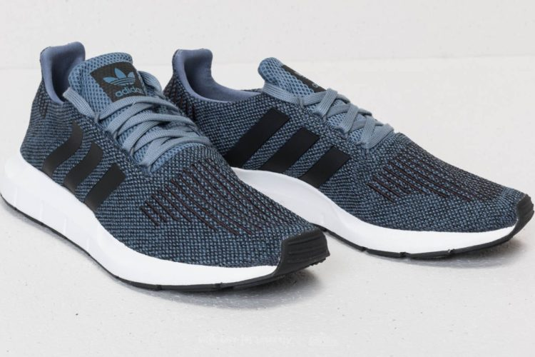 0fdc90d5a8de9 Once you find a good running shoe model that fits your foot contours and  provides excellent support it s one that you want to stick with. The Adidas  Swift ...