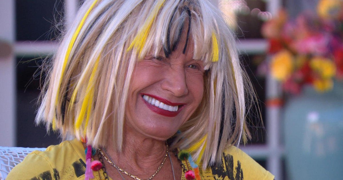 All About Brian Reynolds Designer Betsey Johnsons Husband Bio