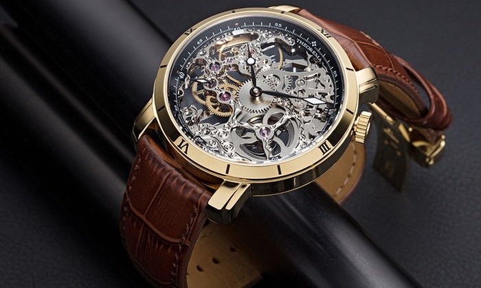 Cars Under 1000 >> The Five Best Skeleton Watches for Under $1,000