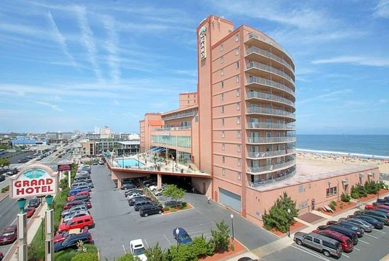 If You Want An Affordable Beach Getaway Without Sacrificing Quality Of E The Grand Hotel Will Be One Your Best Options This Property Offers Clean